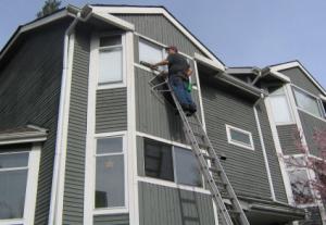 Vancouver window washer